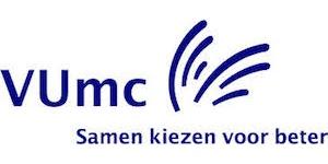 VUmc logo