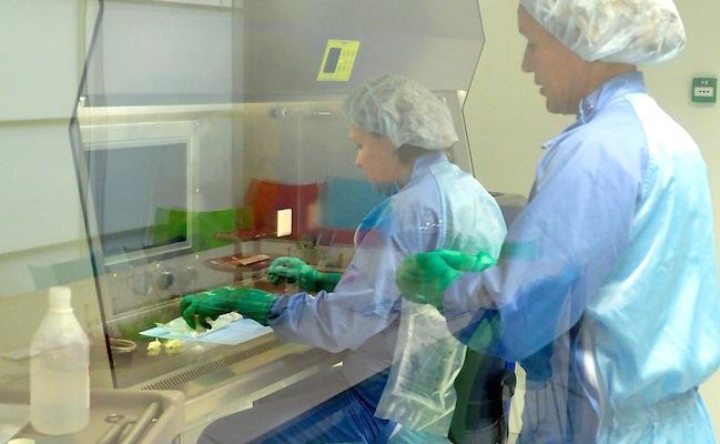 IJsselland Ziekenhuis opent toekomstgerichte apotheek