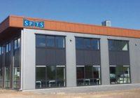 SPITS Apeldoorn, Apeldoorn, baxter