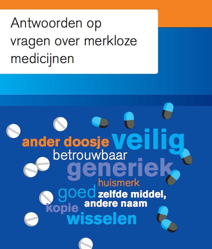 preferentie beleid geneesmiddelen