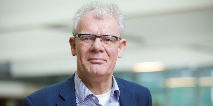 Prof. dr. Ton de Boer