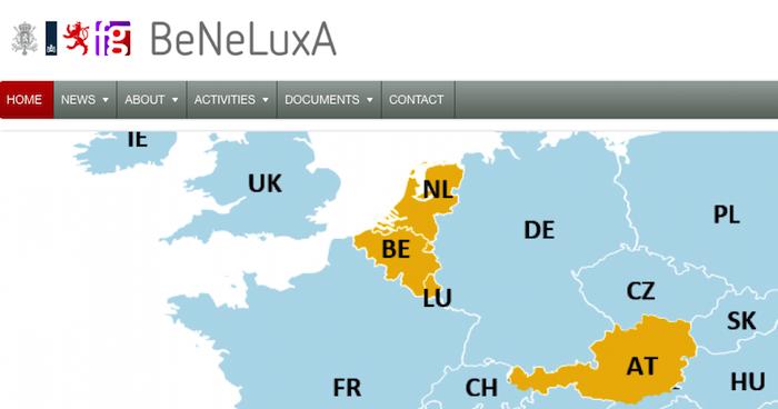 beneluxa.org