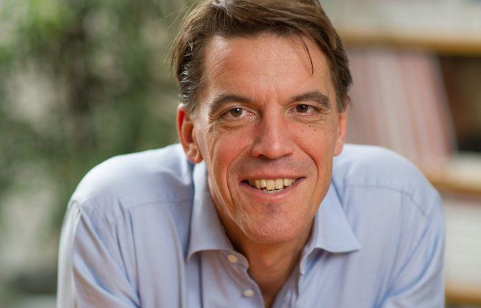 Dr. Frans Plötz, kinderarts en onderzoeker