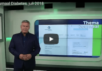 Themajournaal Diabetes juli 2018
