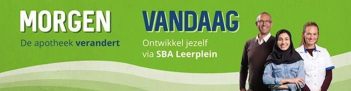 SBA Leerplein