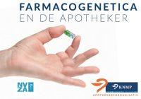 Brochure Farmacogenetica en de Apotheker