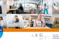 College ter Beoordeling van Geneesmiddelen - CBG
