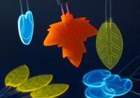Kunstmatig blad produceert voor het eerst medicijnen met zonlicht