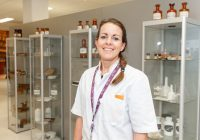 Kelly Niggebrugge-Mentink ziekenhuisapotheker