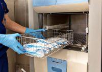 Sterilisatiemethode maakt hergebruik mondmaskers mogelijk