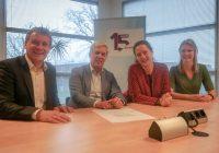 Twentse zorgverleners tekenen convenant voor digitale uitwisseling van medicatievoorschriften