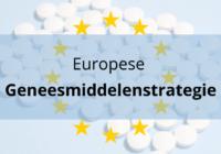 Eurpese-geneesmiddelenstrategie