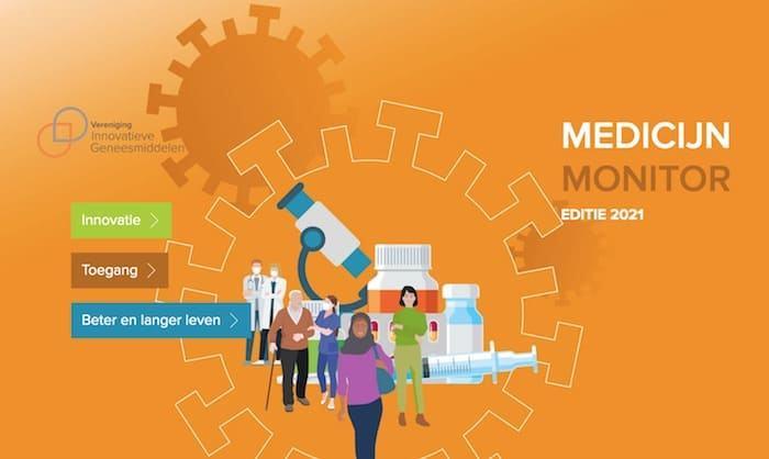 Medicijn Monitor 2021