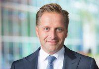 Minister Hugo de Jong