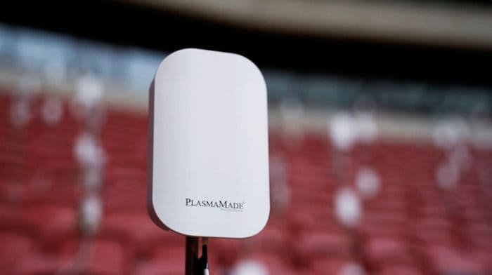 Plasmamade Airsensor