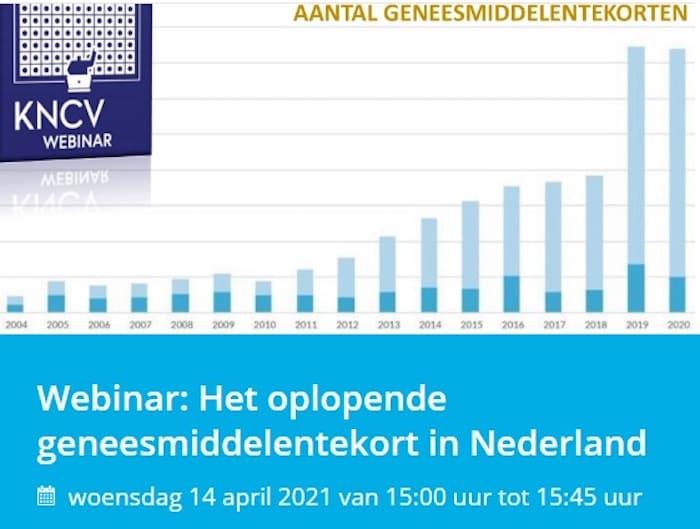 Het oplopende geneesmiddelentekort in Nederland