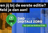 Dag van de Digitale Zorg 2021