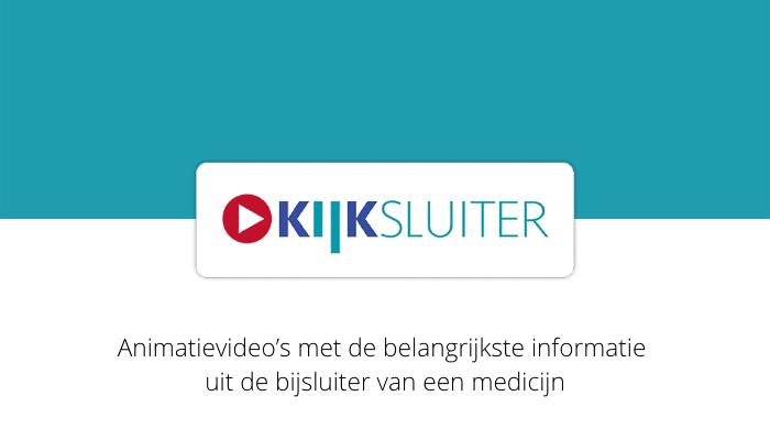 KIJKsluiter logo